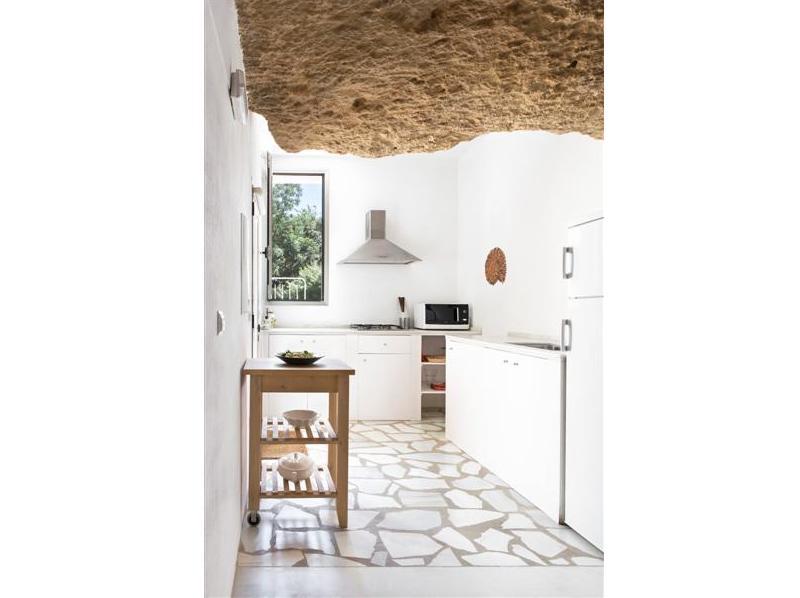 Casa tierra for Cocina 33 cordoba