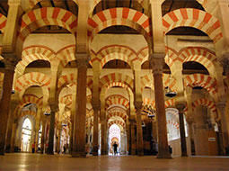 Córdoba Mosque-Cathedral