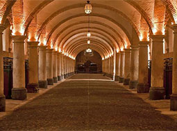 Royal Stables - Spanish